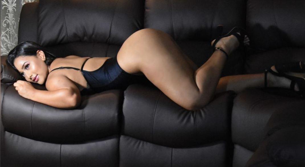 latina sexy ass